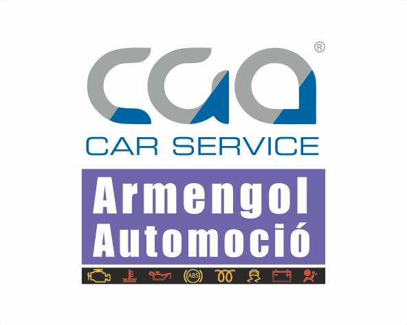 cga Armengol Automoció_logo