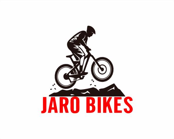 jarobikes_logo